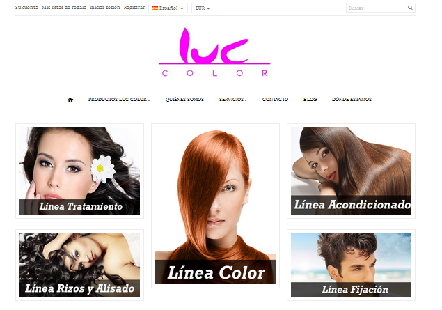 luccolor.com