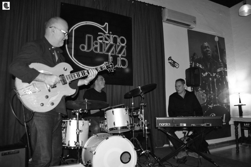 casino jazz club