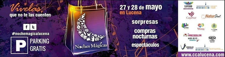 BANNER NOCHES MÁGICAS 2016