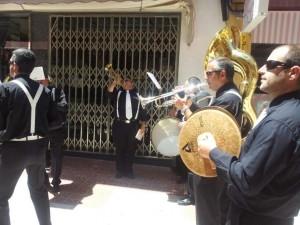 jazz calles