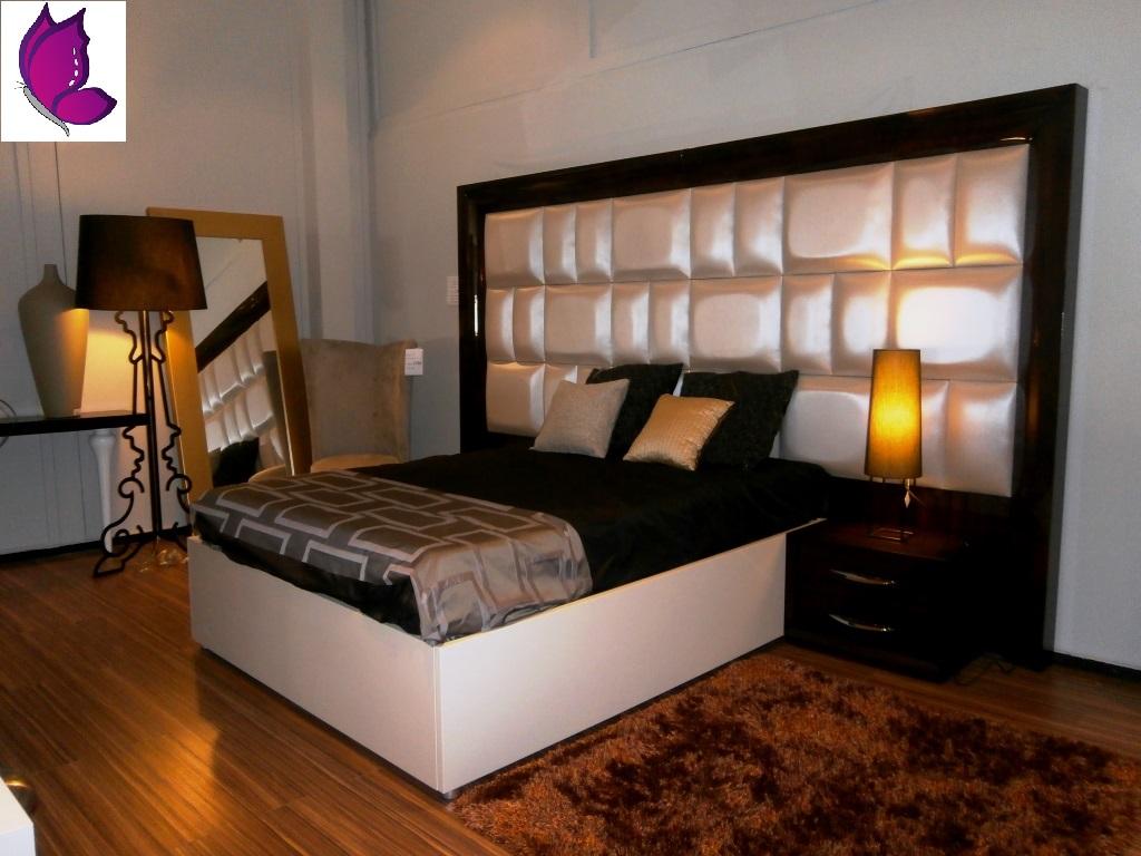 dormitorio champan