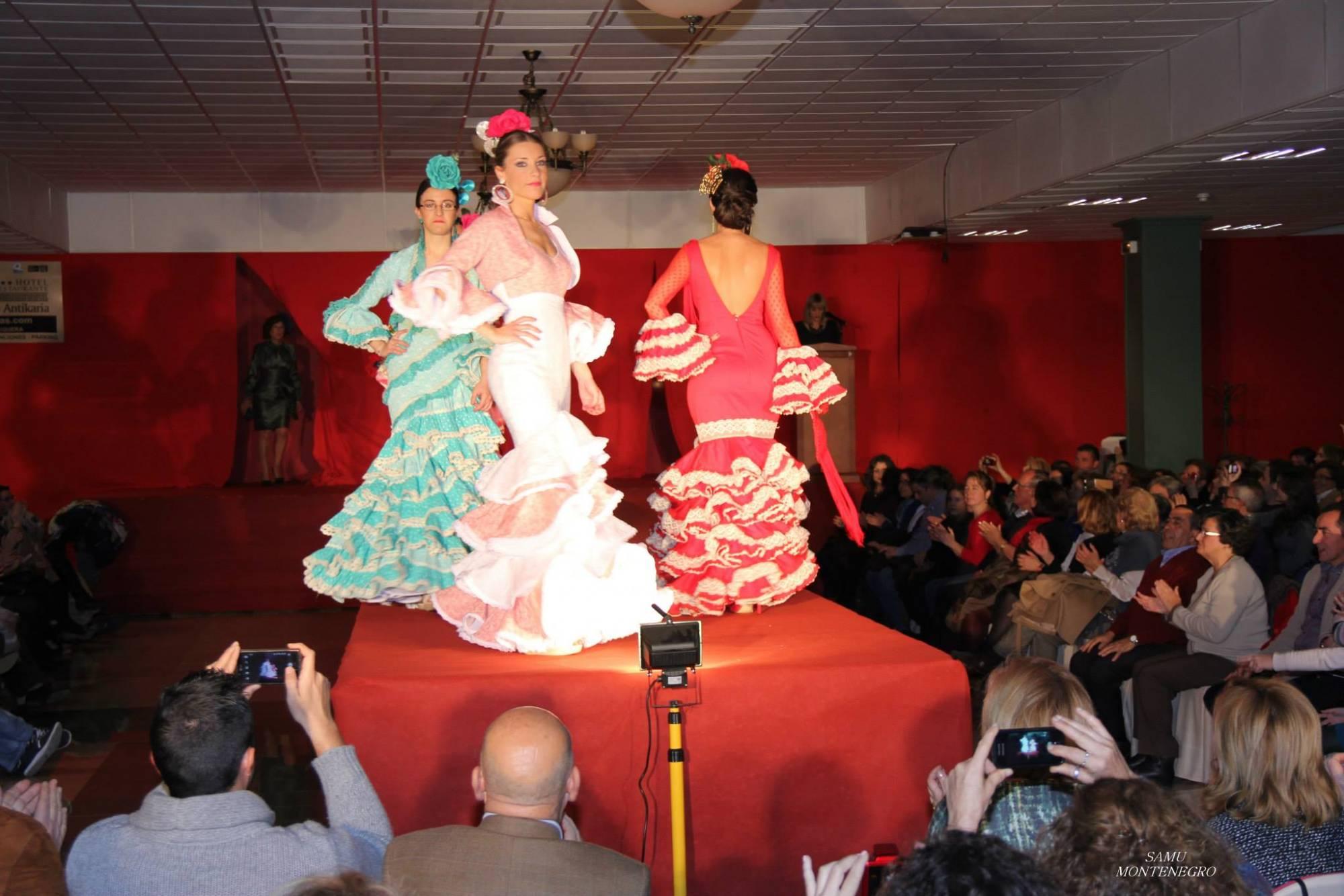 Especial Moda Flamenca con Jose Postigo