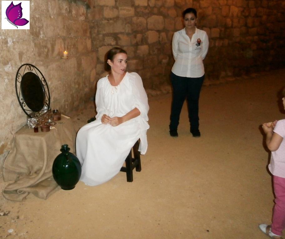 La novia: Elisa