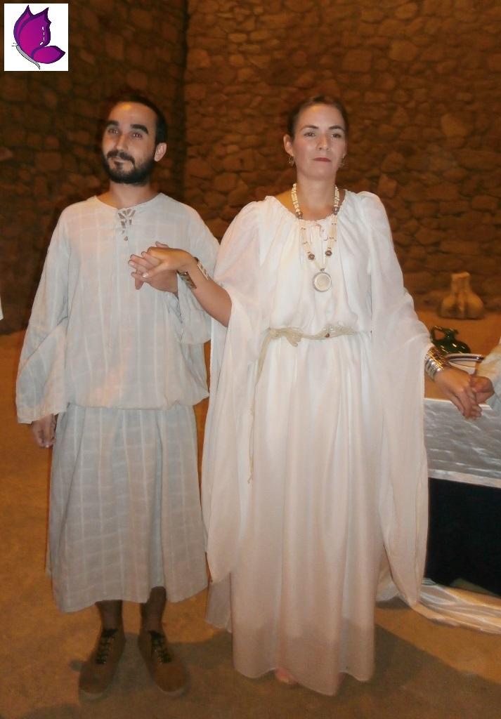 Los recien casados