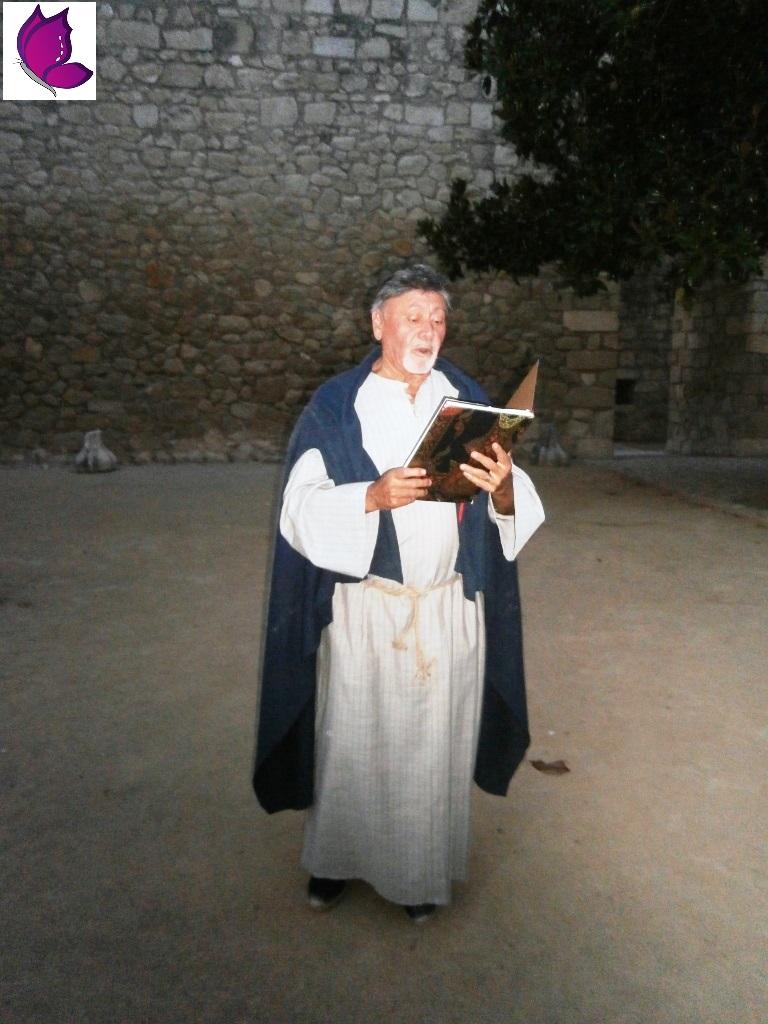 Rabino: Iban Gayat