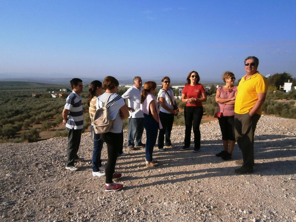REPORTAJE: Visita a Lucena Ancestral