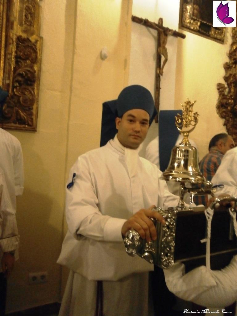 Manijero: Cristobal Jimenez Navarro