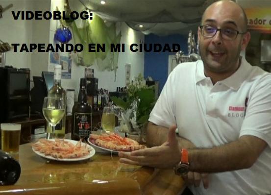 NUEVA TEMPORADA: Videoblog Tapeando en Mi Ciudad