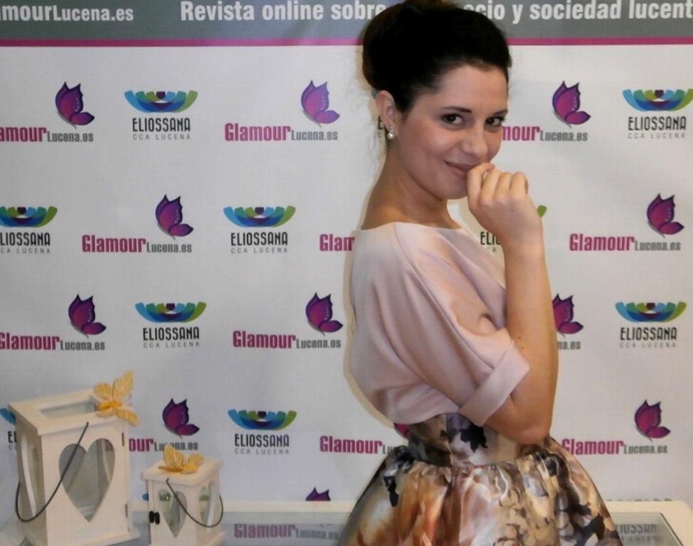 MODA MADRINA Y NOVIAS con Elena Novias