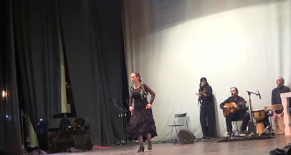 Gala Benéfica «Belen de Nazaret»