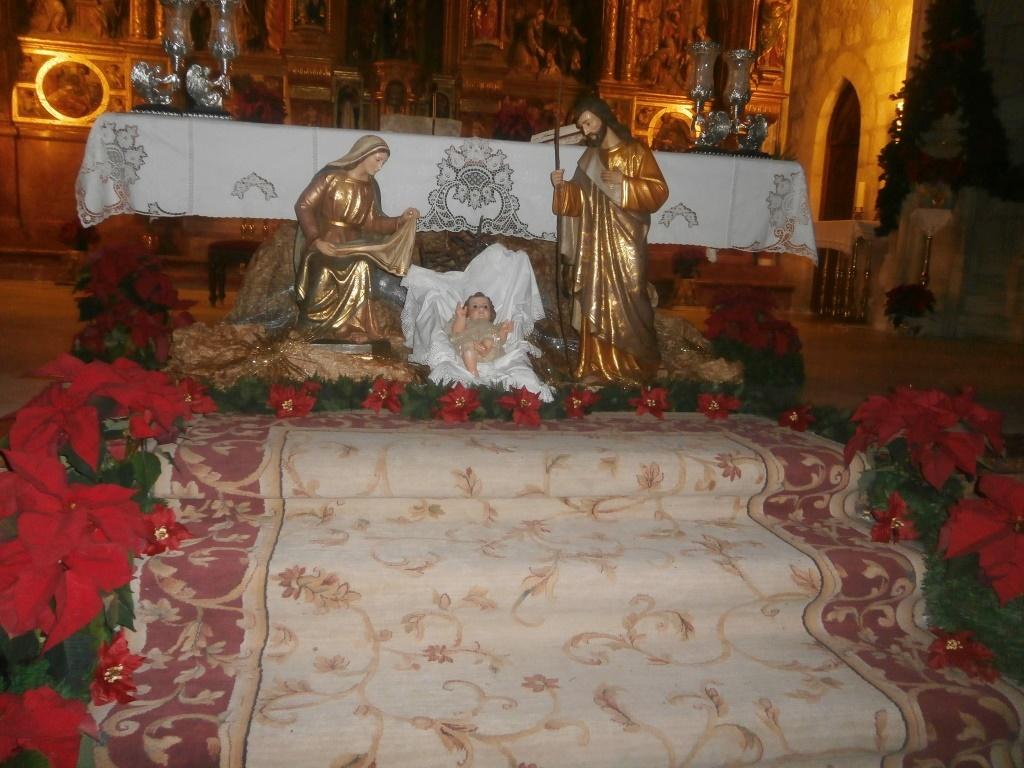 Experiencia cultural «Lucena en Navidad»