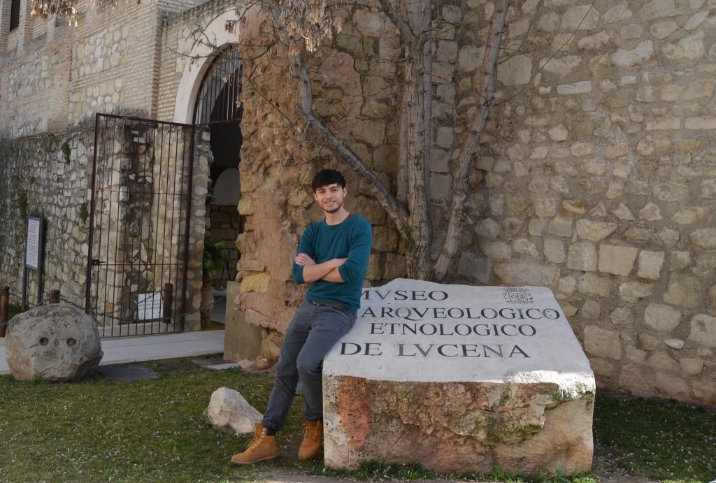 ENTREVISTA: Miguel Angel Somé se estrena en TVE
