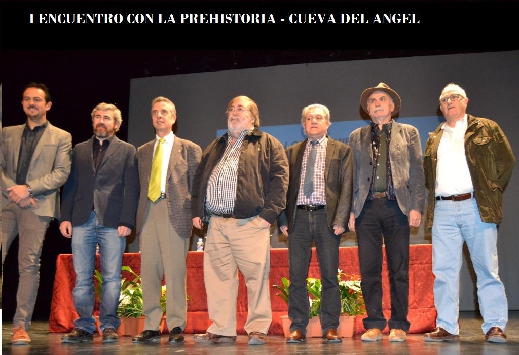 Primeras Jornadas sobre Prehistoria en Lucena