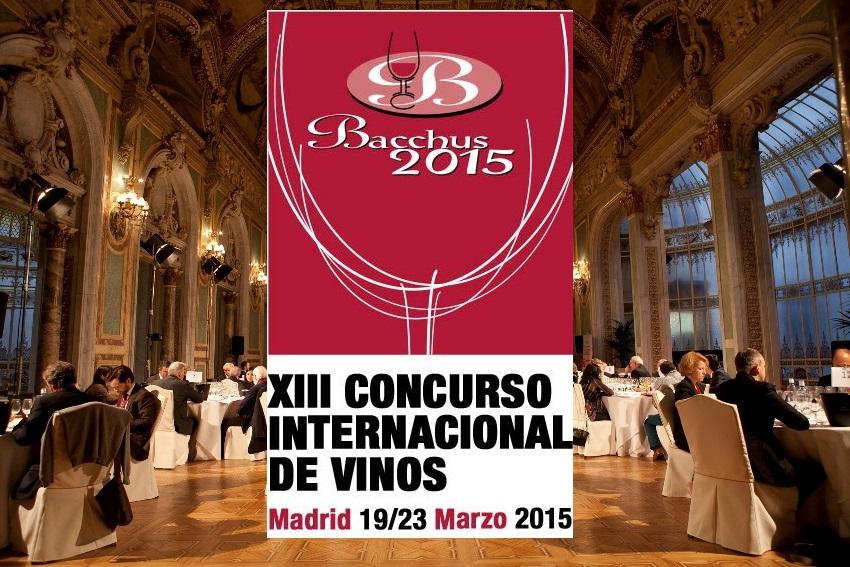 Bodegas Torres Burgos ganan el Gran Bacchus de Oro
