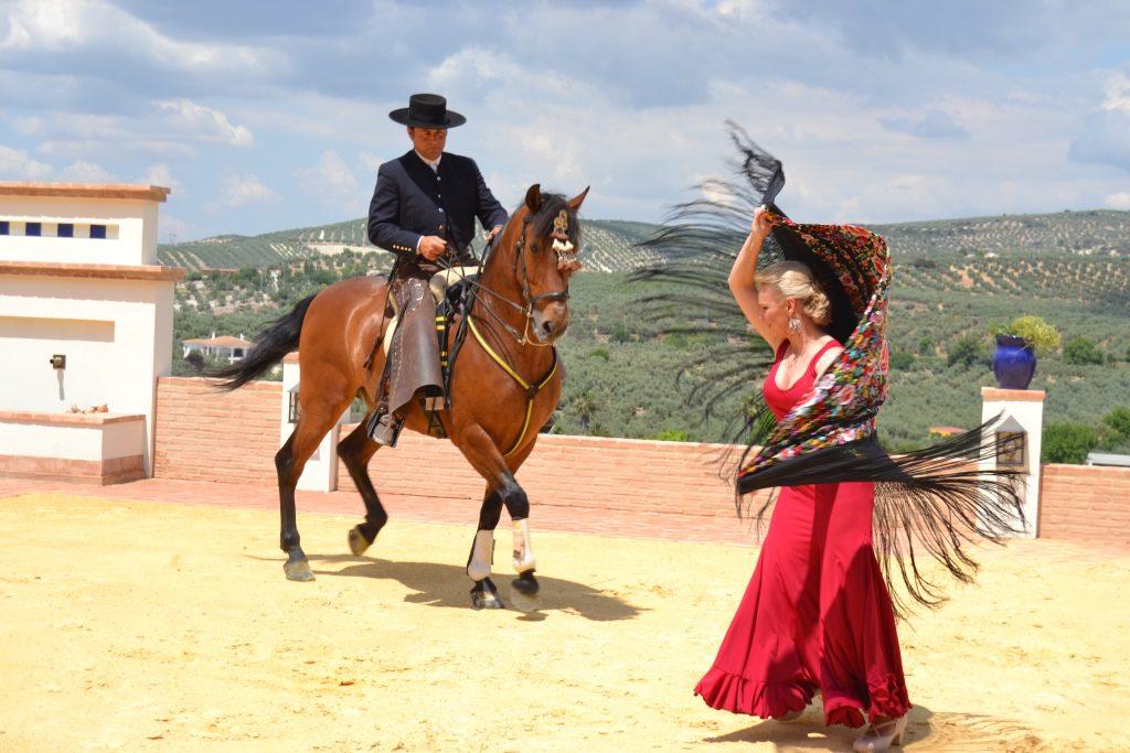 Inauguración Salones  «La Yeguada Los Jarales»  (2ªparte)