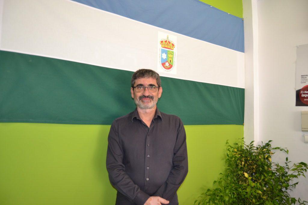 Hablando de política con Miguel Villa
