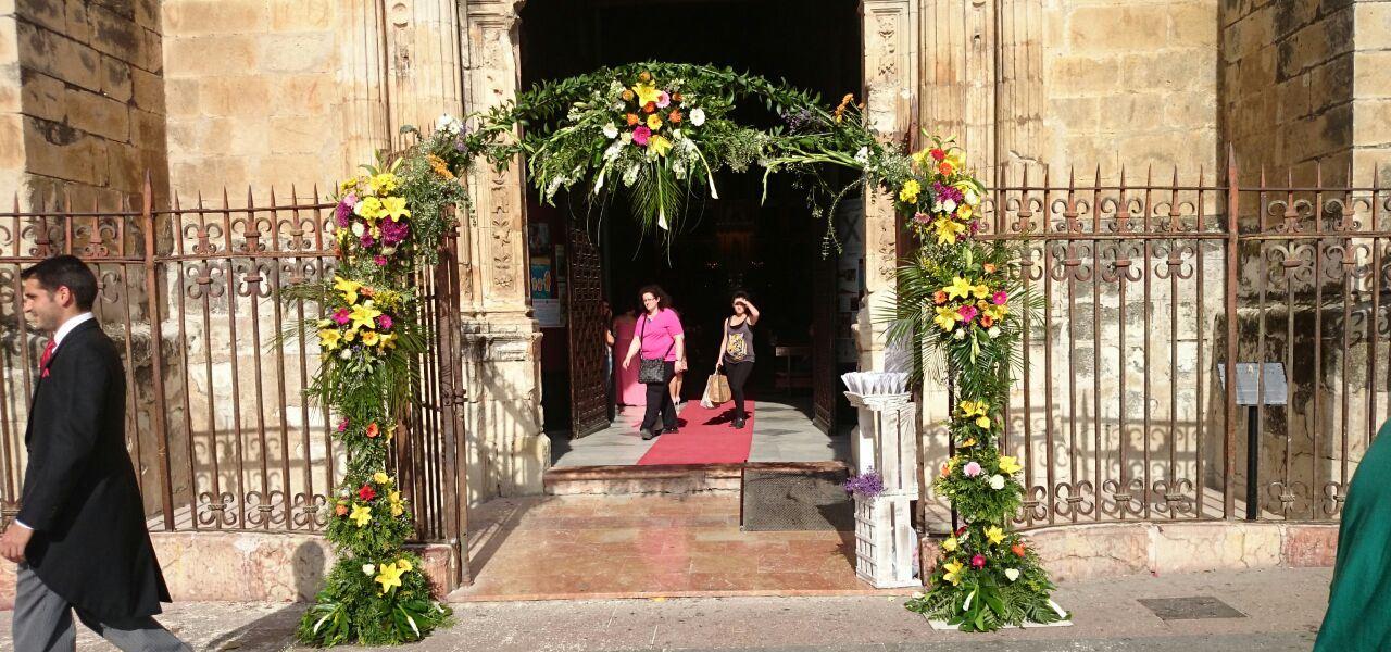 DECORACIÓN: Una boda de ensueño