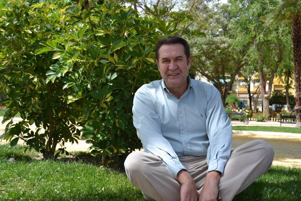 Hablando de politica con Vicente Dalda