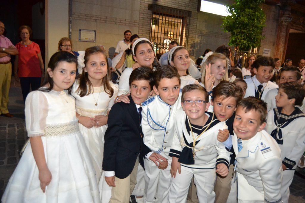 DIA DEL CORPUS CHRISTI 2015 (2ª parte)