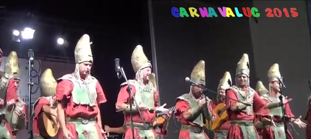 CARNAVALUC 2015     ( Video Galeria )
