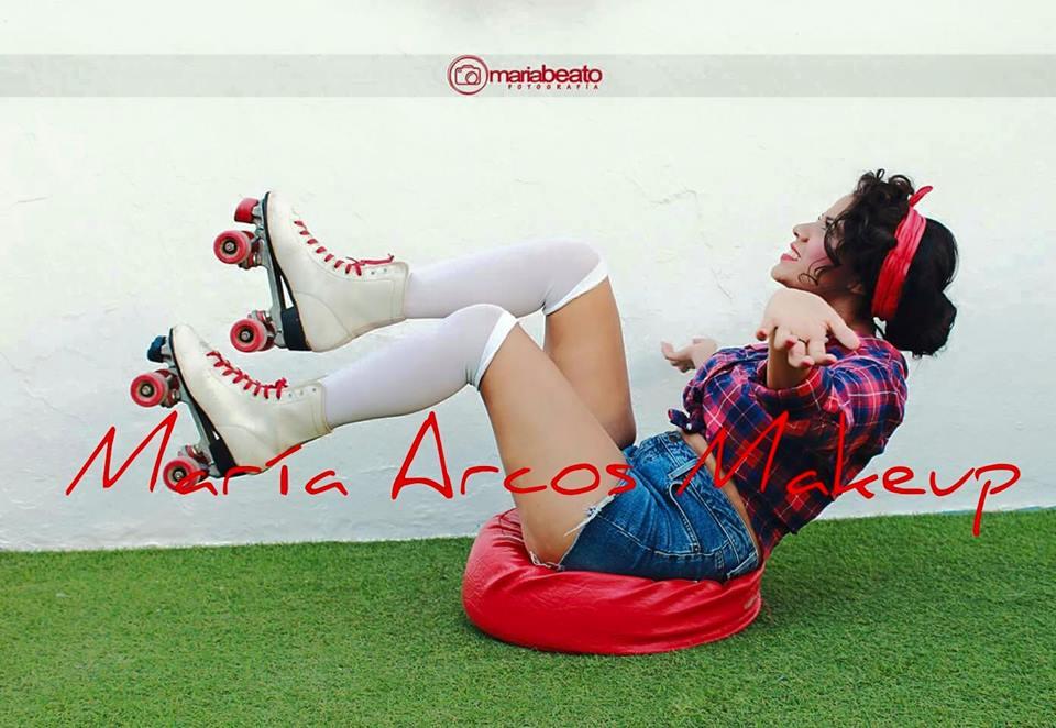 Tendencias Moda PinUp con Maria Arcos