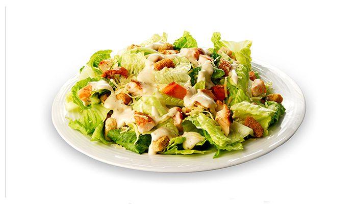 LA RECETA DEL MIERCOLES: Ensalada de pollo