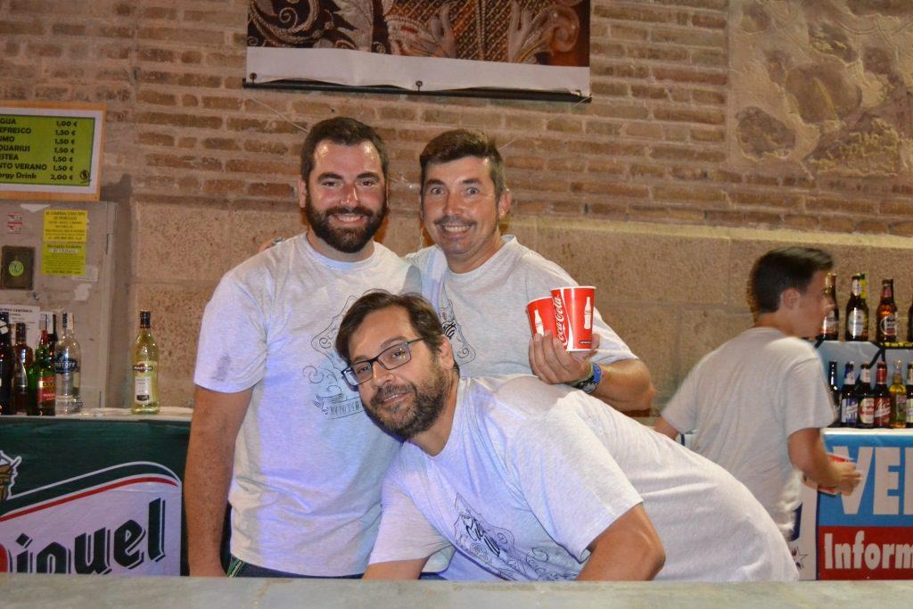 Cata de Cerveza de la Cofradía «El Huerto» 2015