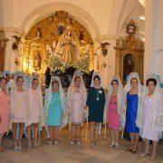Procesión Virgen del Valle 2015      (2ªp)
