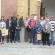 ENTREVISTA: Asociación ACPrelade en su visita a Bonares