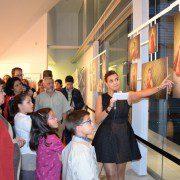 Tamara López junto la Asociación Naufragio presentan RONRONA