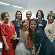 PASARELA FEVEN 2º Desfile moda fiesta Aquarella – Stylo Hombre