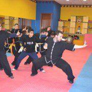 Juan Pedro Ariza nos enseña las novedades de su gimnasio