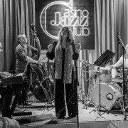 El Casino Jazz Club vuelve a brillar con la actuación estelar de Belen Blanco Quarter