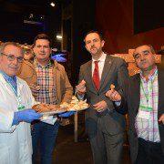 Visitando los Stand de FEVEN Lucena 2016 (1ª parte)