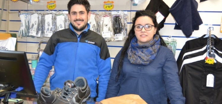 EMPRENDEDORES LUCENTINOS: Conocemos Untex con José Nieto