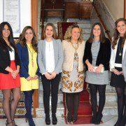Elegida la nueva Corte Aracelitana 2016