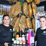 Descubriendo los mejores jamones en La Montanera Delicatessen