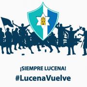 La Plataforma futbolística «Lucena Vuelve» da a conocer sus nuevos estatutos