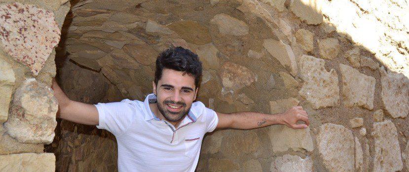Miguel A. Olivares nos cuenta de su estreno en TVE y sus proyectos de cine