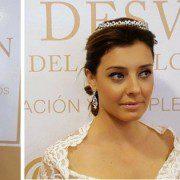 Nueva sección de tocados de novia y fiesta en el Desván del Regalo