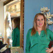 Conocemos a Laura Egea nueva gerente de Mayte Boutique de Complemento
