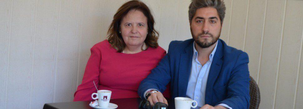ENTREVISTA: La Hora del Cafelito con Francisco Barbancho Espada