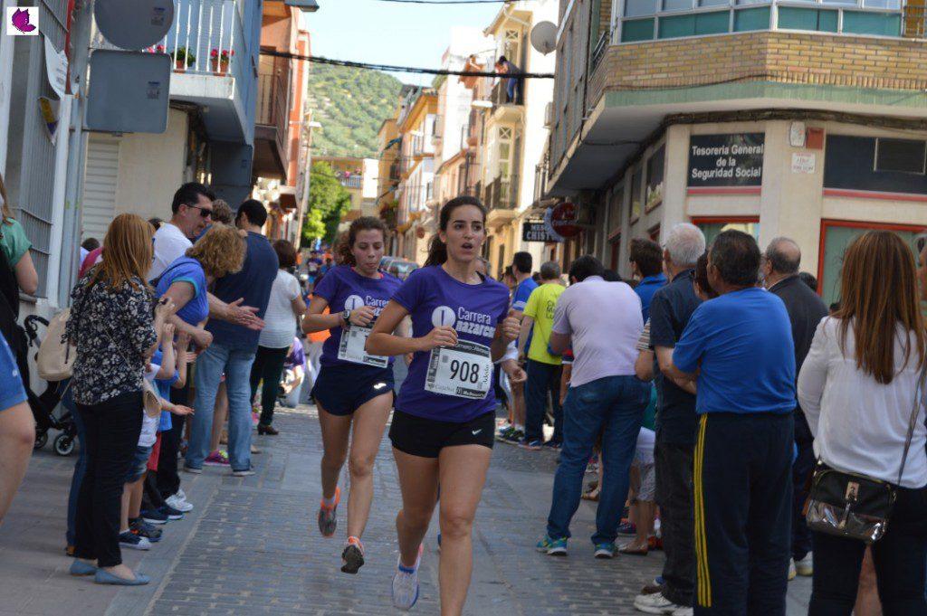 carrera 8