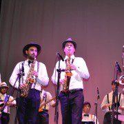 Música de Jazz y mucha cultura musical en el Palacio Erisana