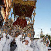 Procesión Dia de la Virgen de Araceli 2016 (2ª galeria) VIDEO