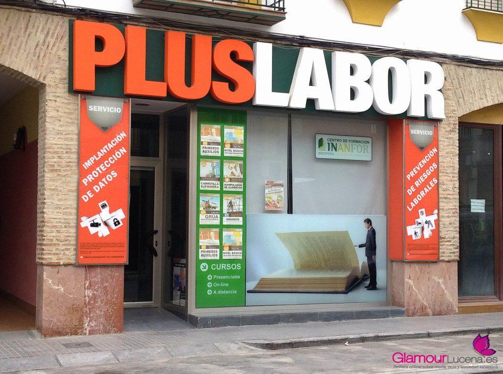 Pluslabor exterior 3