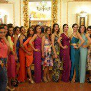 Desfile de moda Gisels 2016 con la Cofradía del S. Encuentro