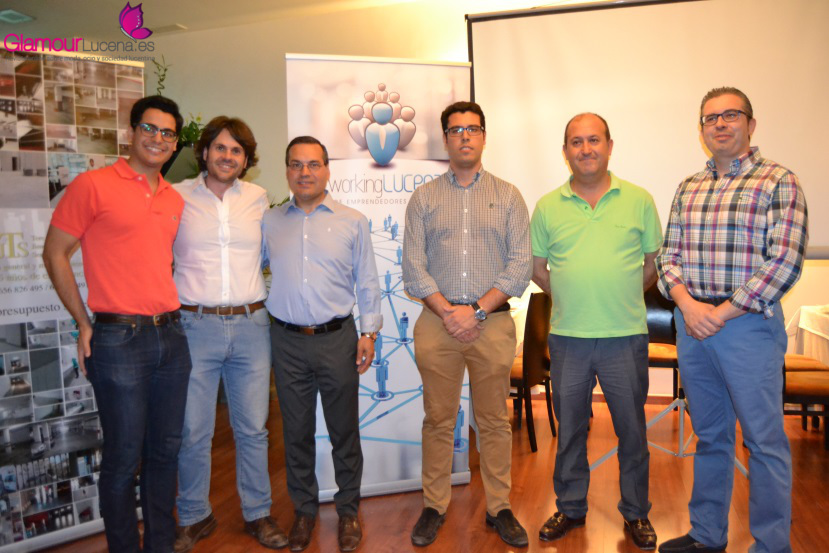 networking lucena 6