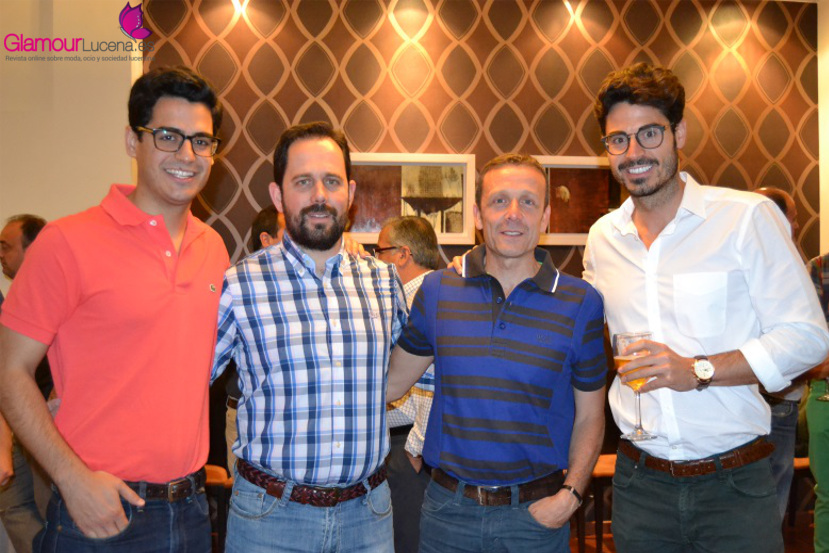 networking lucena 8