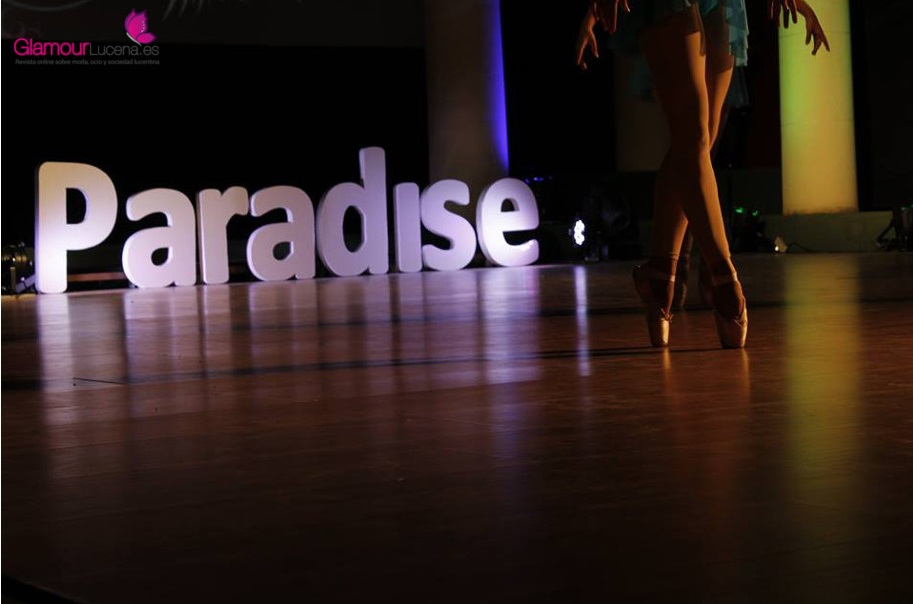 paradise 16